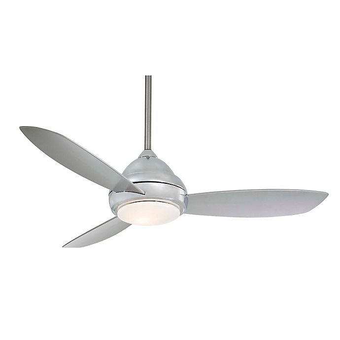 Alternate image 1 for Minka-Aire® Concept™ I LED 44-Inch Ceiling Fan Remote Control