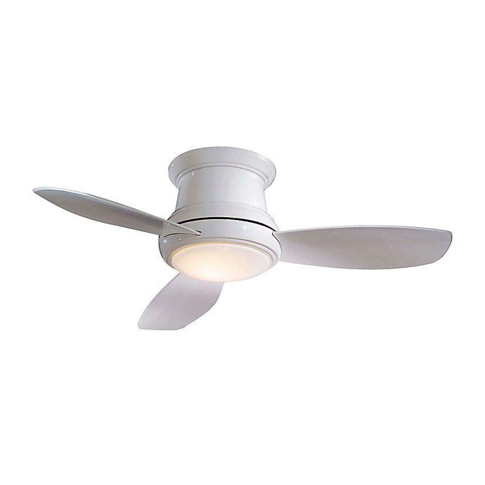 Minka Aire Concept Ii Led Ceiling