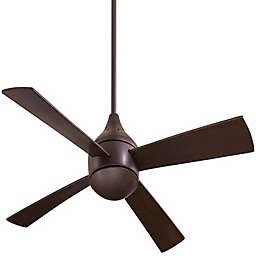 Minka-Aire® Aluma 52-Inch Ceiling Fan
