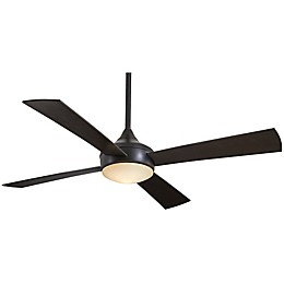 Minka-Aire® Aluma 52-Inch Indoor/Outdoor Ceiling Fan