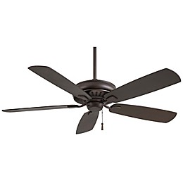 Minka-Aire® Sunseeker 60-Inch Indoor/Outdoor Ceiling Fan