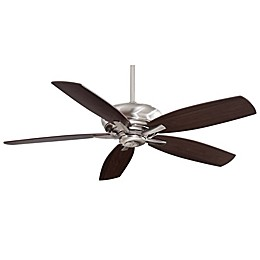 Minka-Aire® Kafé-XL 60-Inch Ceiling Fan with Remote Control