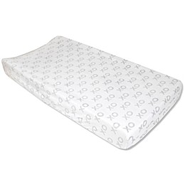 Wendy Bellissimo™  XOXO Changing Pad Cover