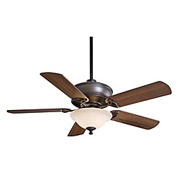 Minka-Aire® Bolo™ 52-Inch Ceiling Fan with Remote Control