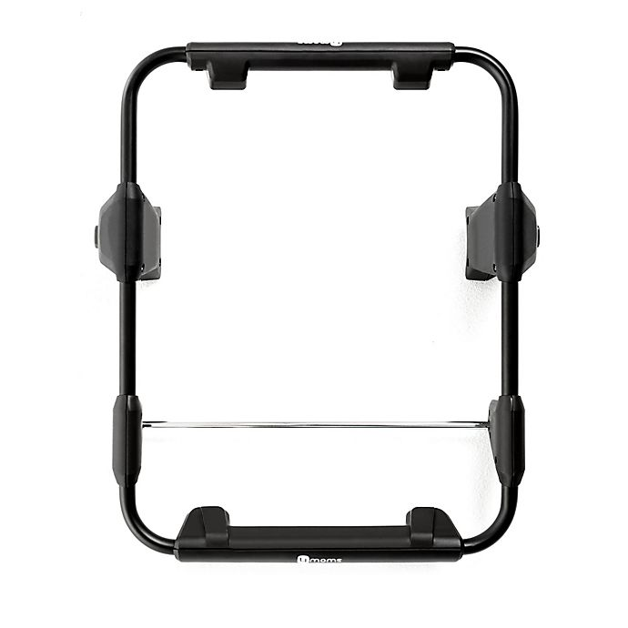 Alternate image 1 for 4moms® Self-Installing Infant Car Seat Adapter for Bugaboo® Cameleon® Stroller