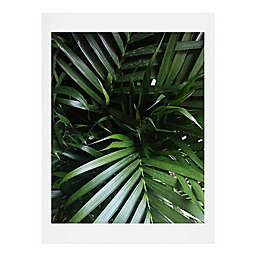 Deny Designs Jungle Vibes Photographic Art Print