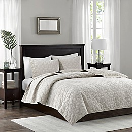 Madison Park Harper Coverlet Set