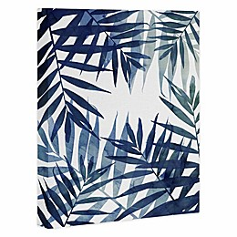 Deny Designs 8-Inch x 10-Inch Sweet Tropicana Canvas Wall Art