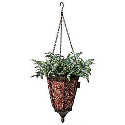 Bombay® Outdoor Naya Hanging Fabric Planter