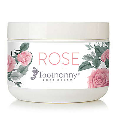Footnanny Foot Cream Collection