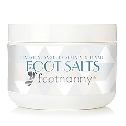 Footnanny 8 oz. Foot Salts