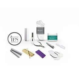 Footnanny 10 Wellness Kit