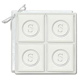 Signature Spa Hospitality 4 oz. Square Verbena Bar Soap (Set of 4)
