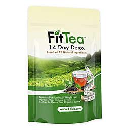 FitTea™ 14-Day Detox Tea Bags 14-Count