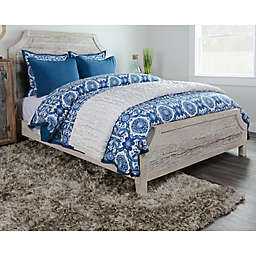 Villa Home Resort Duvet Cover