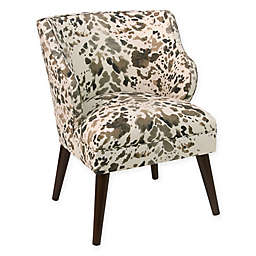 Skyline Furniture Modern Arm Chair