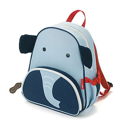 SKIP*HOP® Zoo Pack Little Kid Backpack in Elephant