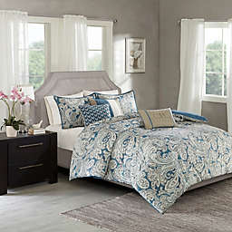 Madison Park Gabby 7-Piece Comforter Set