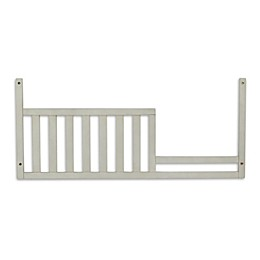 Kingsley Venetian Toddler Guard Rail in Antique White