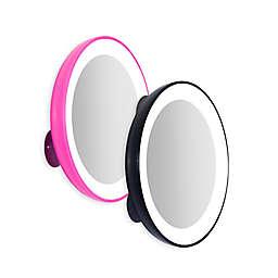 Zadro™ Next Generation LED Mini Spot Mirror