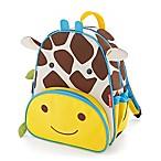 SKIP*HOP® Giraffe Zoo Little Kid Backpack
