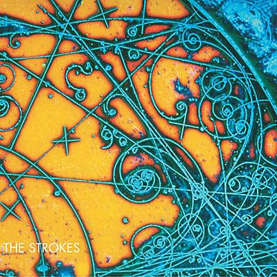 "The Strokes ""Is This It"" Vinyl LP"