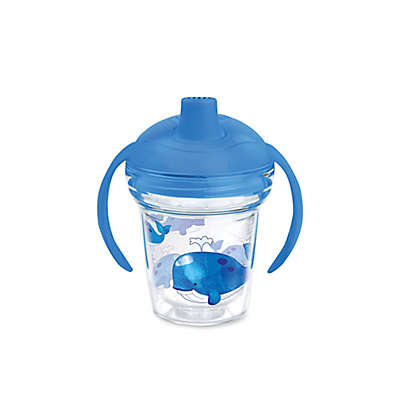 Tervis® Whale of a Time Sippy Design Cup with Lid