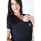 Moby® Wrap Classic Baby Carrier in Black
