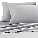 Wamsutta® 500-Thread-Count PimaCott® King Pillowcases in Silver (Set of 2)