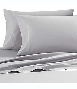 Fundas para almohadas king Wamsutta® de 500 hilos color plata, 2 piezas