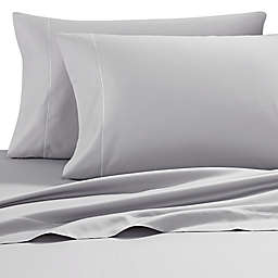 Wamsutta® Pima 500-Thread-Count Queen Sheet Set in Silver