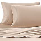 Wamsutta® 500-Thread-Count PimaCott® California King Sheet Set in Taupe