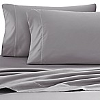 Wamsutta® 500-Thread-Count PimaCott® Queen Sheet Set in Grey