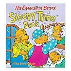 Children's Board Book:  The Berenstain Bears'® Sleepy Time Book  by Mike Berenstain