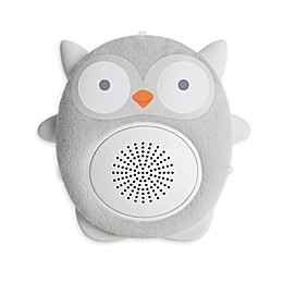Wavhello™ Soundbub™ Ollie The Owl Bluetooth Speaker and Soother