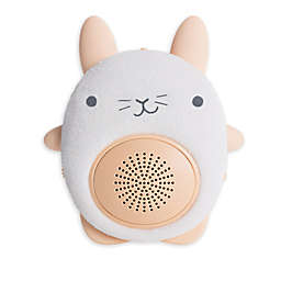 Wavhello™ Soundbub™ Bella the Bunny Bluetooth Speaker and Soother