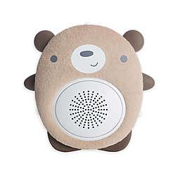 Wavhello™ Soundbub™ Benji the Bear Bluetooth Speaker and Soother