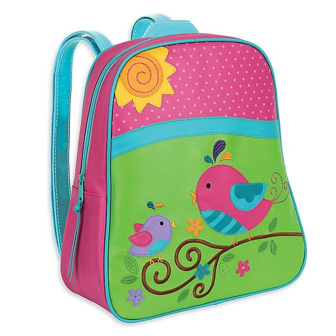 Personalized Stephen Joseph Go Go Elephant Backpack