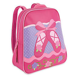 Stephen Joseph® Ballet Go Go Backpack in Pink