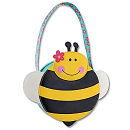 Stephen Joseph® Bee Go Go Purse in Yellow