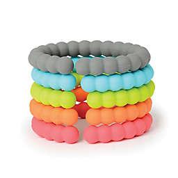chewbeads® Rainbow Silicone Links