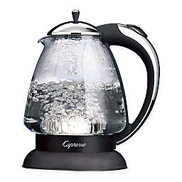 Capresso® H2O Plus Glass Water Kettle
