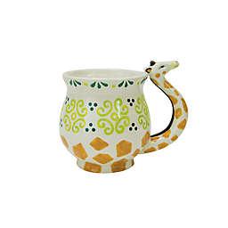 Boston Warehouse® Giraffe Figural Mug