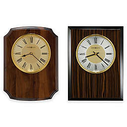 Howard Miller Honor Time Wall Clock Collection