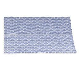 InterDesign® Orbz Stall Shower Mat in Clear