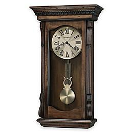 Howard Miller® Agatha Wall Clock in Acadia