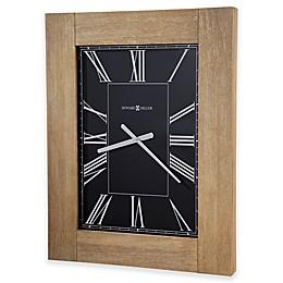 Howard Miller® Penrod Rectangular Wall Clock