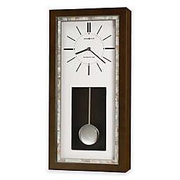 Howard Miller Holden Wall Clock in Espresso