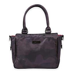 Ju-Ju-Be® Onyx Be Classy Diaper Bag in Black Ops