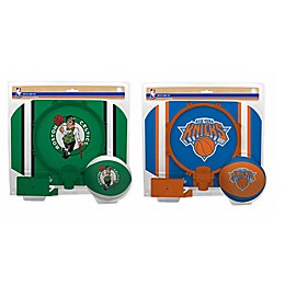 NBA Slam Dunk Hoop Collection Set